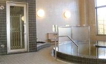 浴場(源泉かけ流し)