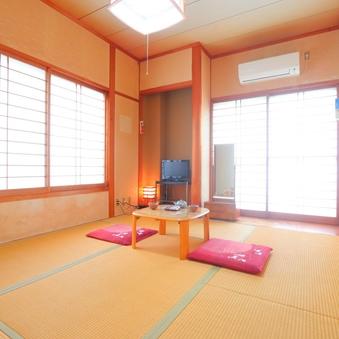 ■和室6畳(禁煙)/バス・トイレなし