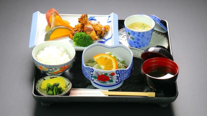 【連泊ecoプラン】2泊以上でお得に♪夕食は日替り定食、朝食はお弁当へ変更OK!