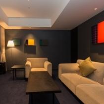Suite 【Balcony】 バルコニー ツイン 禁煙(洗い場付バスルーム)
