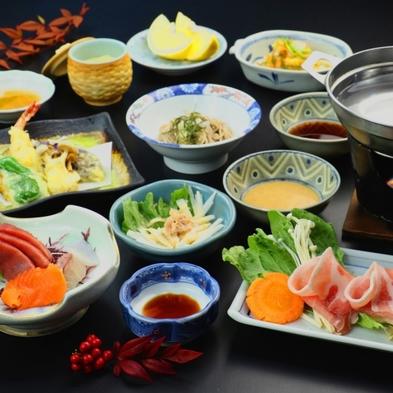 【1泊2食付】旬の食材を使った御食事と24時間入浴可能な猿ヶ京温泉で大満足♪