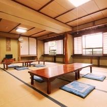 ☆客室_和室10畳二間_ひまわり・すずらん (1)
