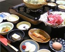 【朝食例】1日の始まりにしっかりとした朝食をどうぞ