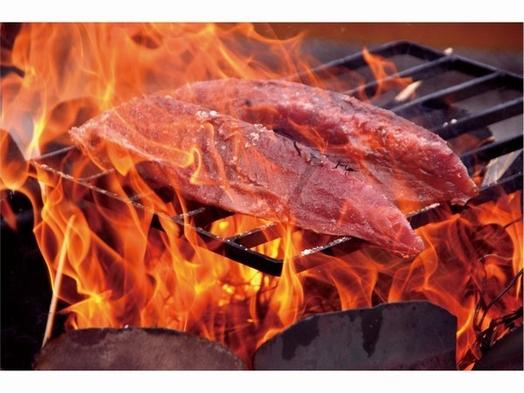 【一番人気♪】迷ったらコレ!焼きたてカツオのタタキ付♪土佐の郷土料理プラン☆(1泊2食付)