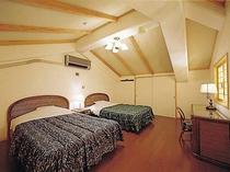 ロイヤルビップベッドルーム