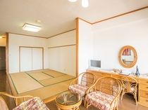 【40平米】和室