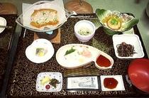 大人の朝食例2