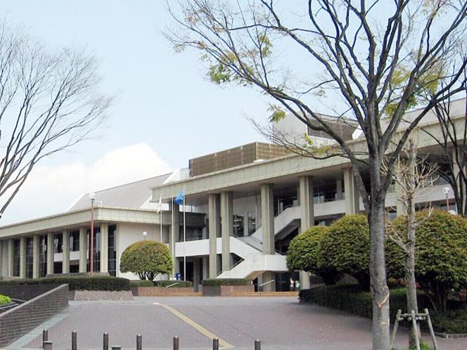 静岡市民文化会館も徒歩7分!無料でお送りもOK♪