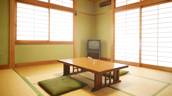 和室(6〜8畳)