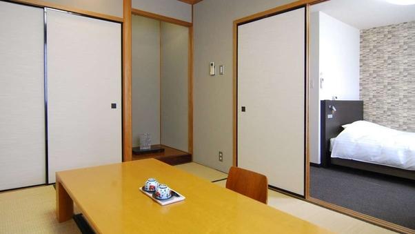 【禁煙】別館 和洋室(31.3平米)