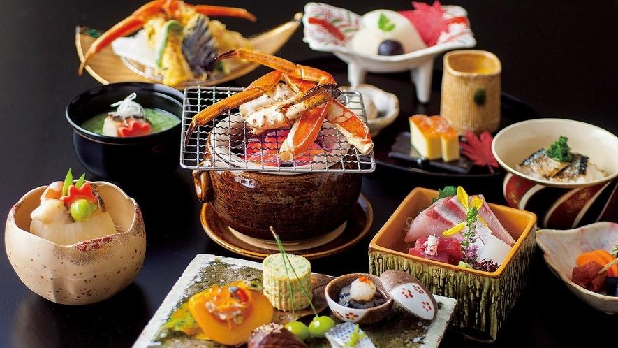 ■懐石料理イメージ(ぐりる屋島)