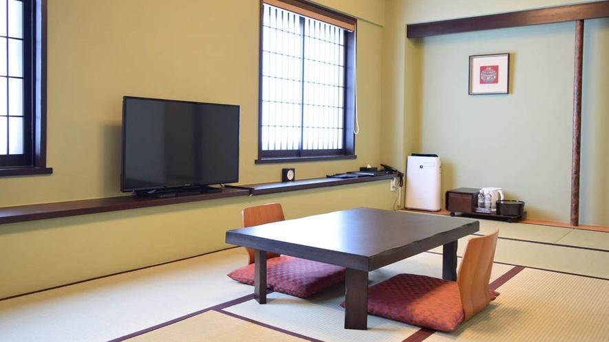 ■和室(33.9m²)