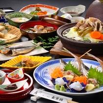 ◆朝食 〜お料理一例〜