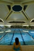 プルー Swimming Pool