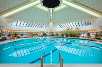 室内プルー Indoor Pool