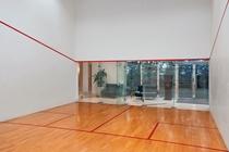 スカッシュ コート Squash Court