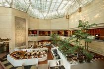 アトリウム カフェ Atrium Cafe