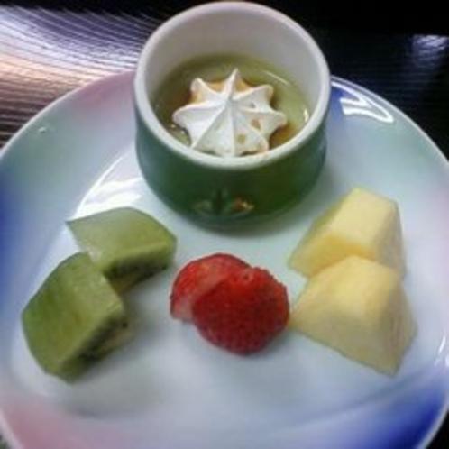 デザート(正方形)