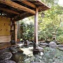 長寿風呂(正方形)