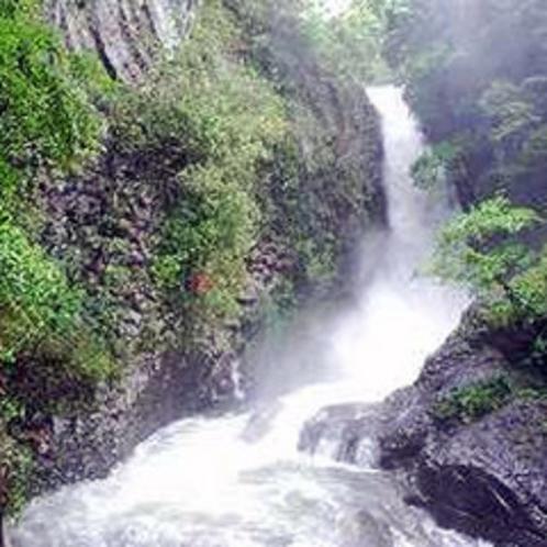 釜滝(正方形)