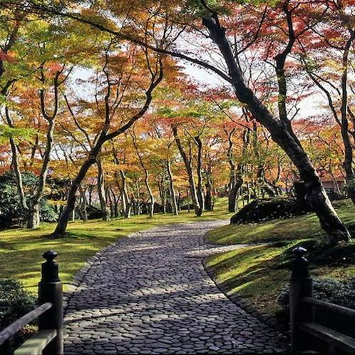 箱根美術館/高台に建つ「海の見える美術館」。大パノラマをお楽しみください。