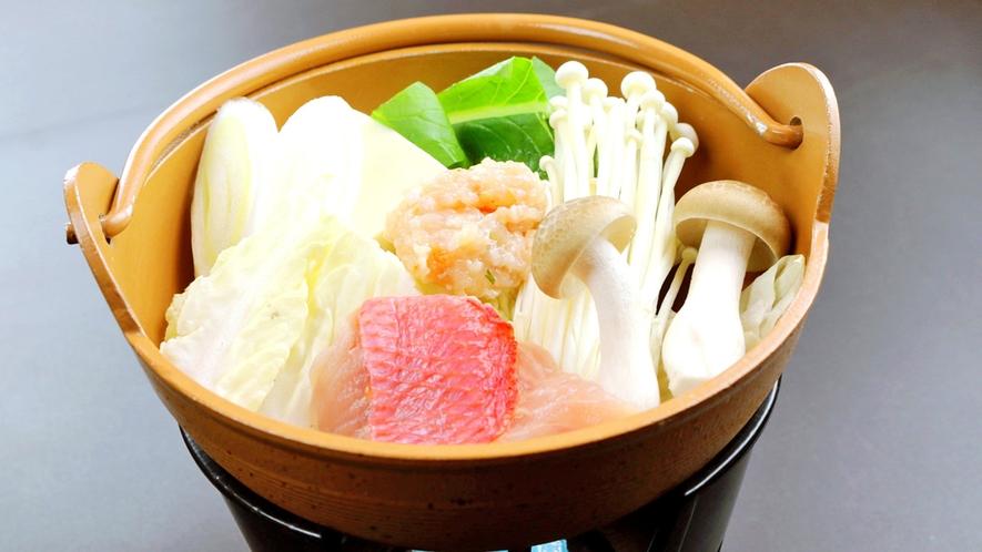 ◆お出汁も沁みる◆鍋物