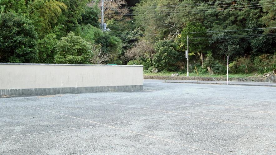 ◆広々とした駐車スペースもございます!