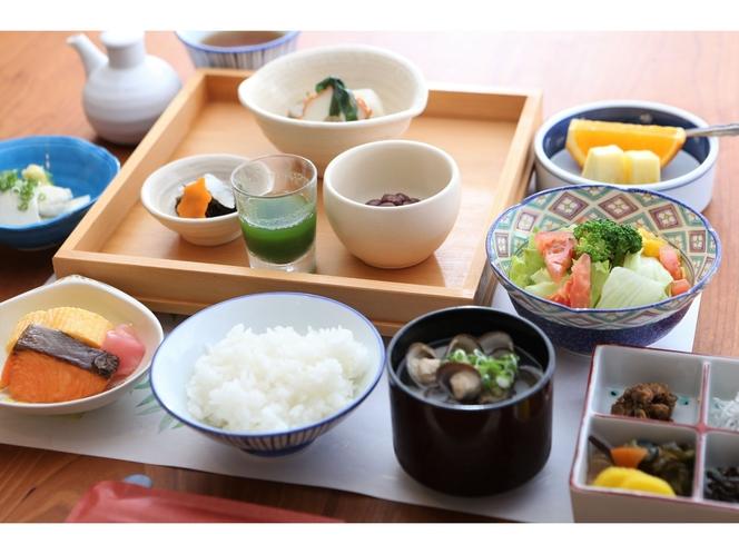 三宝膳朝食