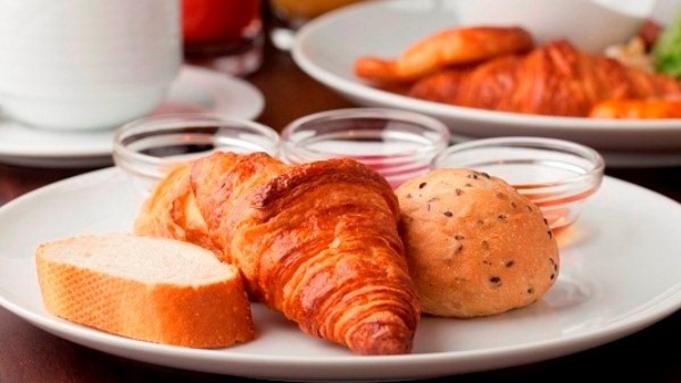 【選べる朝食】ビュッフェ、テイクアウトからお好きな朝食を!レイトアウト12時!前日までキャンセル可
