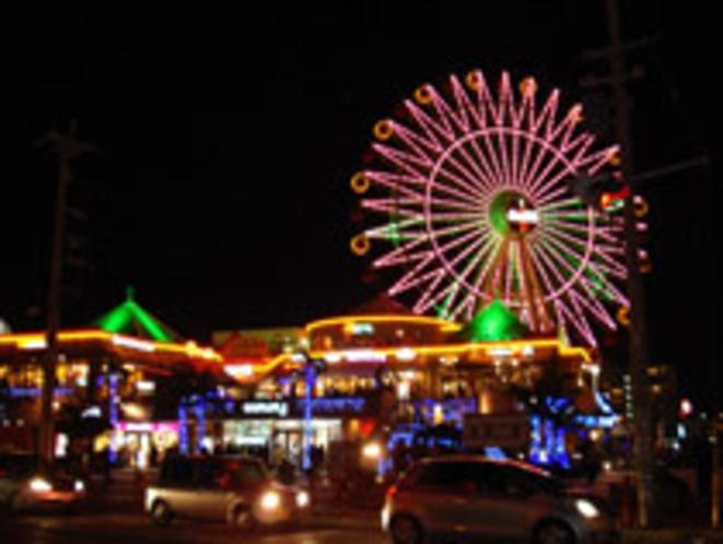カーニバルパーク美浜