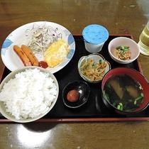 *【朝食一例】栄養満点な和朝食