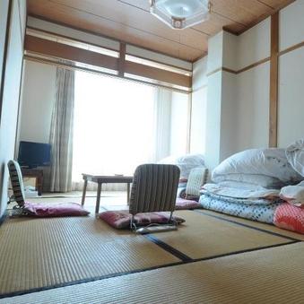 ◆和室7.5畳(禁煙)