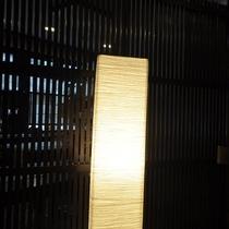 ◆フロント前電飾
