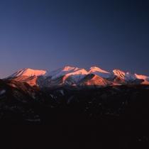 ◆【御嶽山】日本三霊山のひとつ、御嶽山