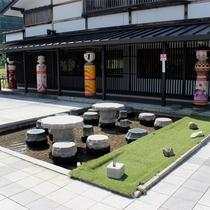 *津軽伝承工芸館/津軽の伝統工芸を見て・触れて・体験することができます。