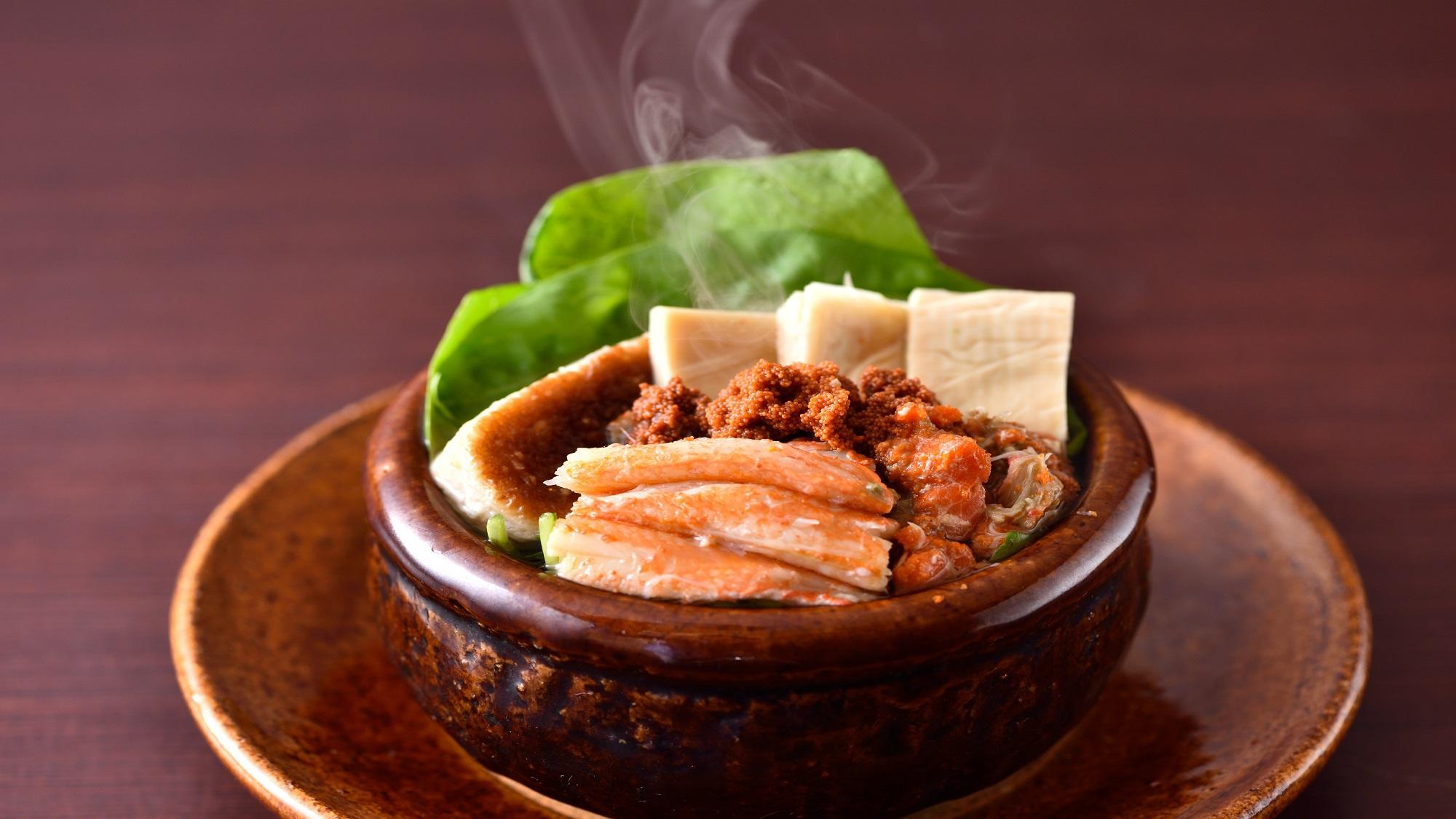 冬のお料理イメージ
