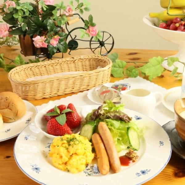 ☆朝食_全体