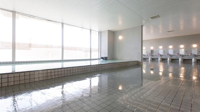 【秋冬旅セール】<素泊まり>柏ICより車で10分【駐車場無料】大浴場完備!