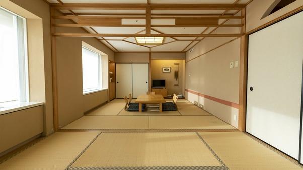 【禁煙】 別館・和室タイプ ◆44平米◆