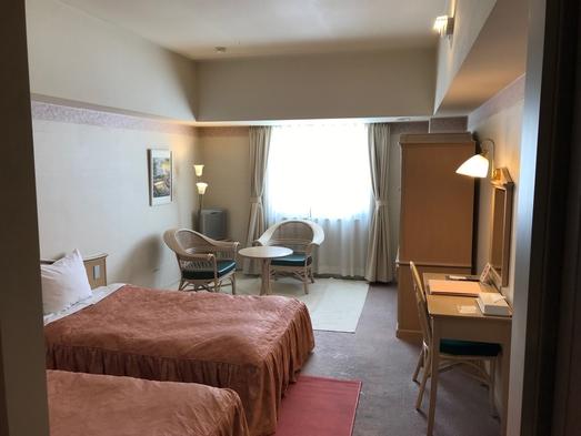 【素泊まり】お部屋でゆっくり♪ リゾートホテルにシンプルステイプラン