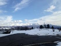 2014 雪山