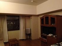 お部屋からの夜景②