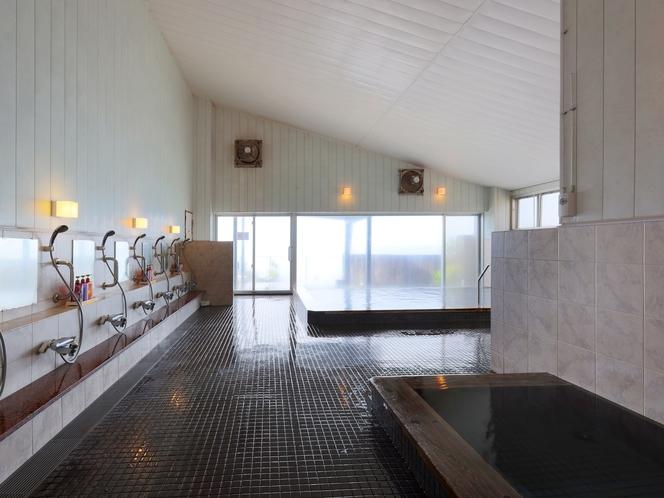 お風呂 大浴場
