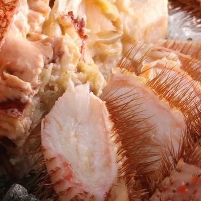 【季節の懐石料理×北海道産毛蟹付き】64平米スタンダードスイートor94平米スペシャルスイート