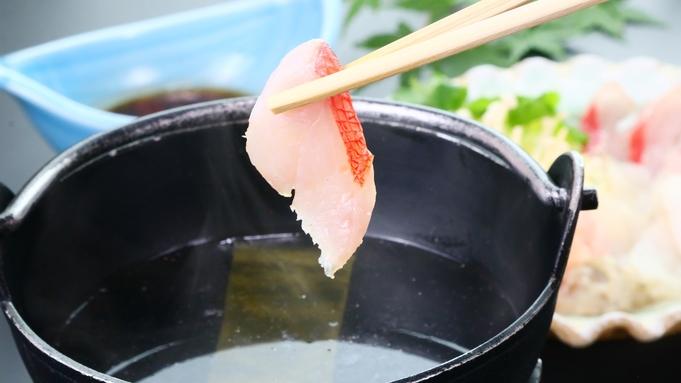 スタンダード◆食膳を賑わす技が光る…魚まるごと創作料理!