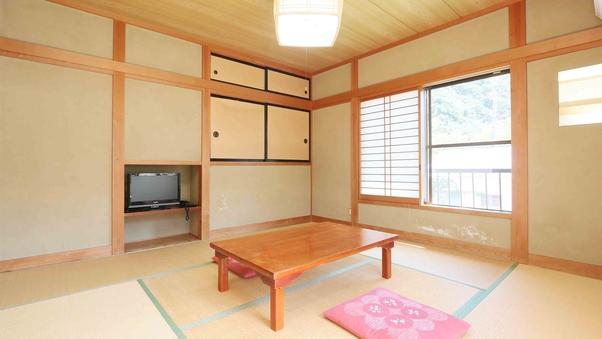 純和風の落ち着き空間◆和室8畳◆