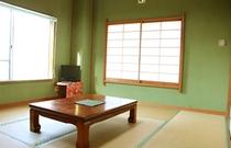 客室 8畳(洗面・お手洗い付)
