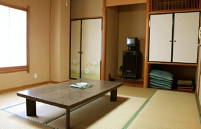 客室 10畳(洗面・お手洗い付)