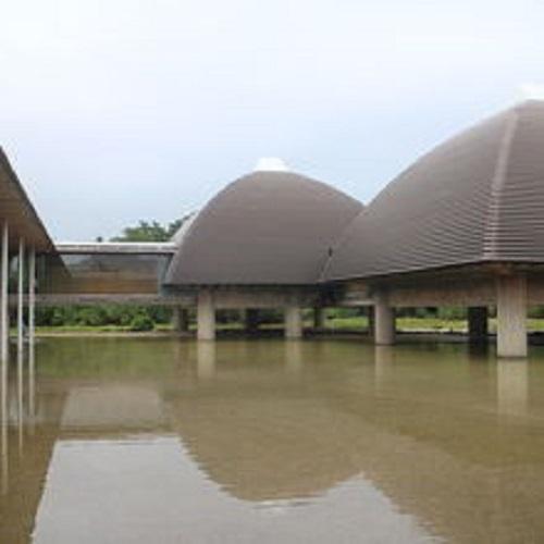 田中 一村美術館