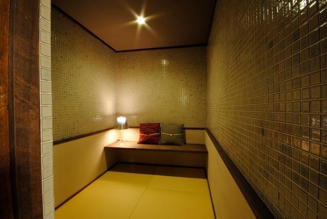 213号室納戸